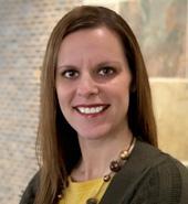 Kristin Hoff