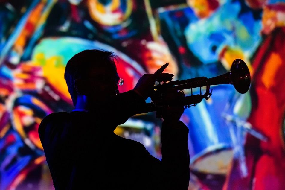 Jazz Diversity photo