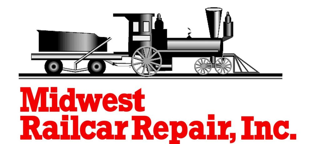 Midwest Railcar Repair logo