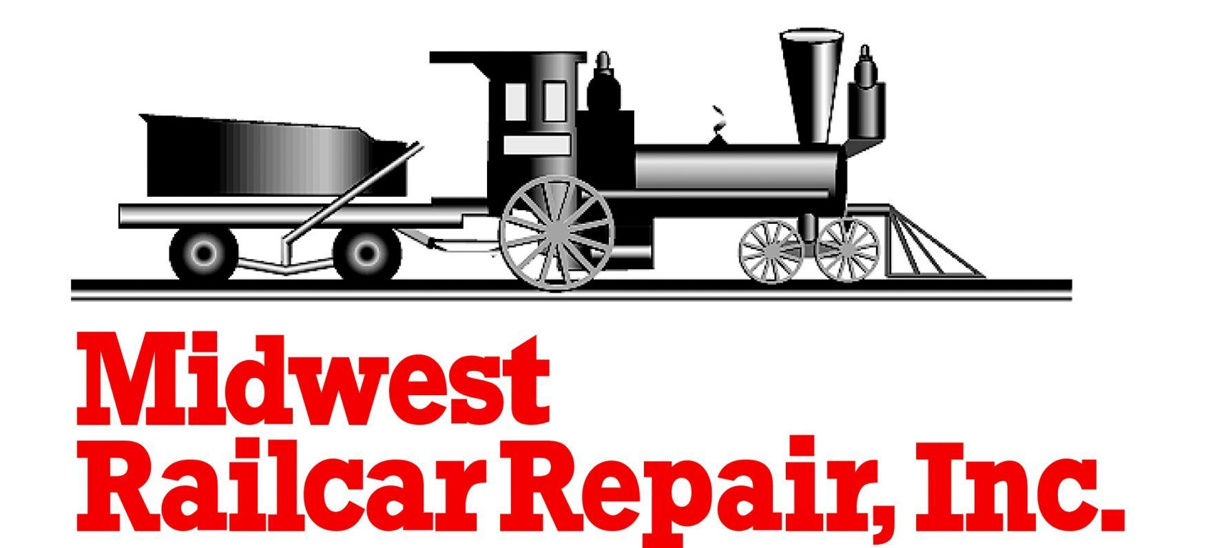 Midwest Railcar Repair logo