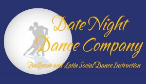 Date Night Dance Co. logo