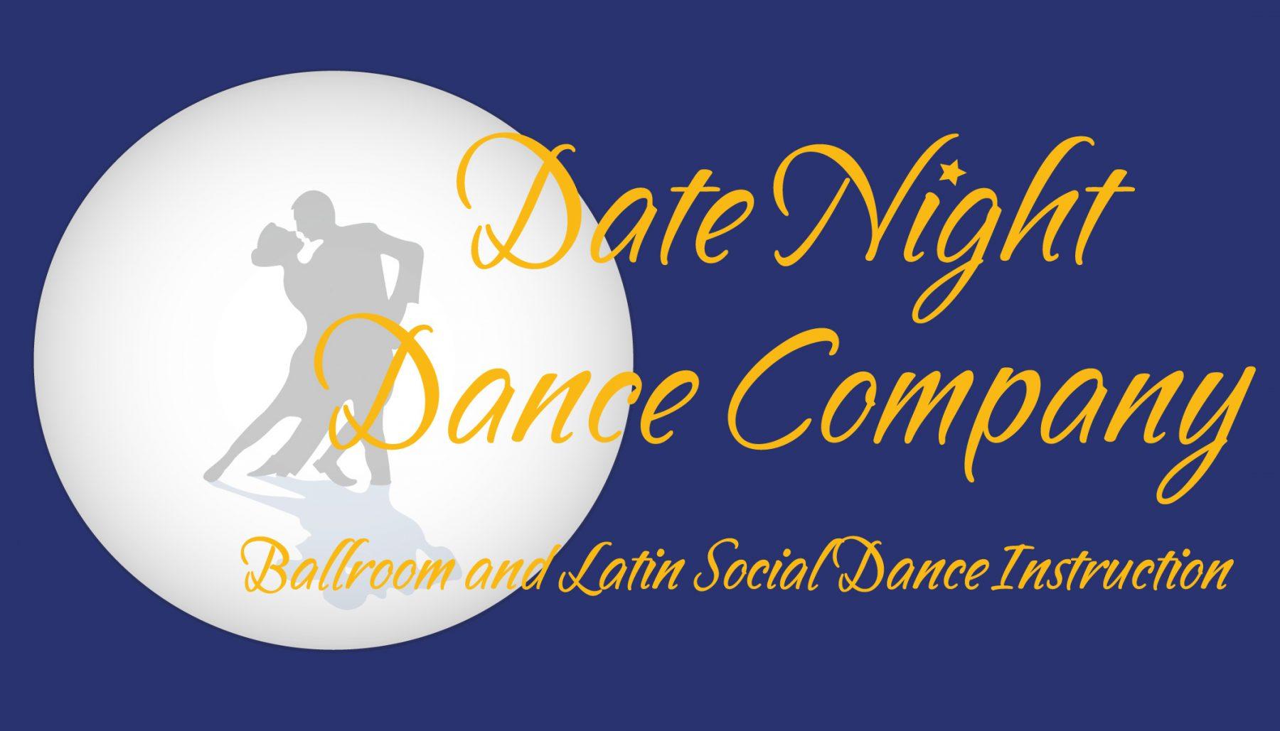Date Night Dance Co. logo