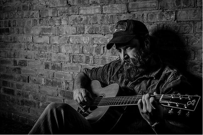 David Allen photo