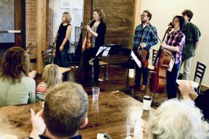 SF Chamber Music Collective photo