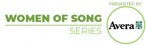women of song series