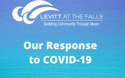 Levitt at the Falls Response to COVID-19
