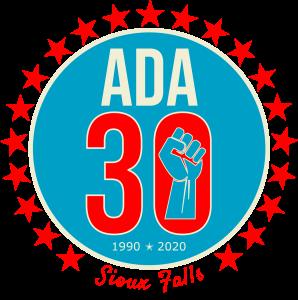 ADA 30 Sioux Falls Logo