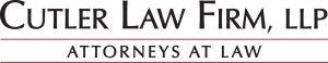 Cutler Law Firm logo