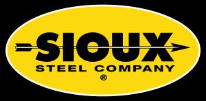 Sioux steel logo