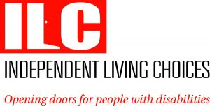 Independent Living Choices logo
