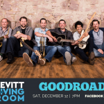 goodroad levitt in your living room