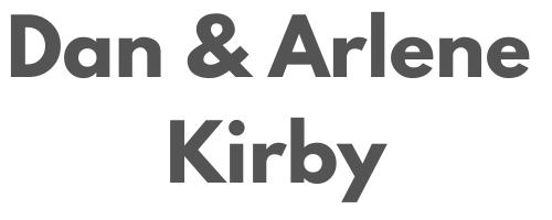 dan and arlene kirby