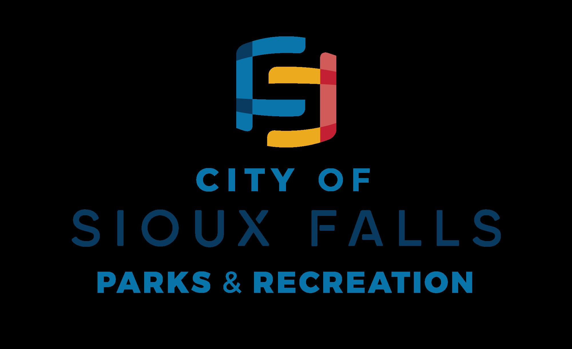 Sioux Falls Parks & Rec logo