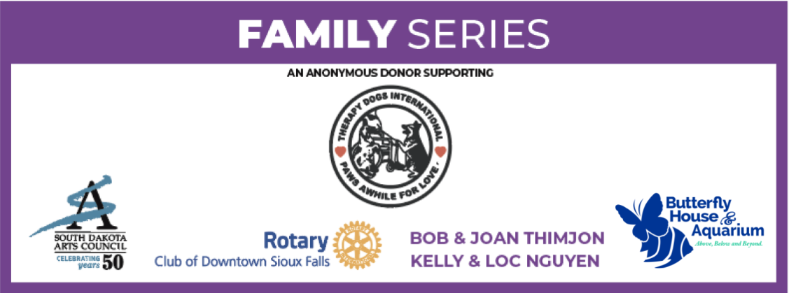 Family series donors